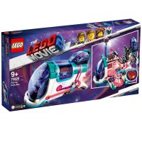 LEGO® Movie - Petrecere pop-up in autobuz (70828)
