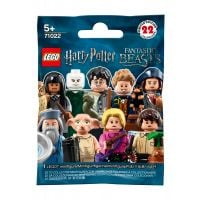 LEGO® Minifigures - Harry Potter ™ si Fantastic Beasts™ (71022)4