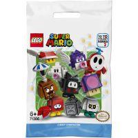 LG71386_001w Figurina surpriza LEGO® Super Mario - Pachet de personaje - Seria 2 (71386)
