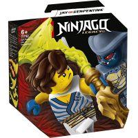 LG71732_001w LEGO® Ninjago® - Set de lupta epica - Jay contra Serpenti (71732)