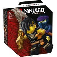 LG71733_001w LEGO® Ninjago® - Set de lupta epica - Cole contra Razboin (71733)