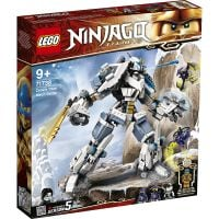 LG71738_001w LEGO® Ninjago® - Lupta cu robotul de titan a lui Zane (71738)