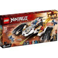 LG71739_001w LEGO® Ninjago - Ultra Sonic Raider (71739)