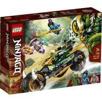 LG71745_001w LEGO® Ninjago® - Motocicleta chopper a lui Lloyd (71745)