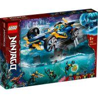 LG71752_001w LEGO® Ninjago - Sub Speeder Ninja (71752)