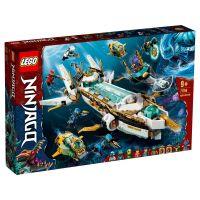 LG71756_001w LEGO® Ninjago - Hydro Bounty (71756)