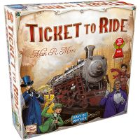 721801_001w Joc de societate Ticket To Ride