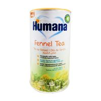73030_001w Ceai de fenicul Humana, 200 g