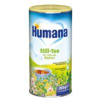 Ceai pentru mamici care alapteaza Humana, 200 g