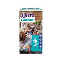 7322540731453 6517_001 Scutece Libero Baby Soft 3 Midi, 5-9 kg, 62 buc