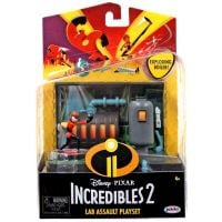 74933_001 - Set Incredibles 2 - Laboratorul si Fata Elastica
