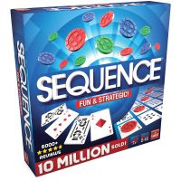 75004_001w Joc de societate Sequence