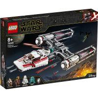LG75249_001w LEGO® Star Wars™ - Y-Wing Starfighter al Rezistentei (75249)