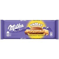 752689_001w Ciocolata si biscuit Milka, 300 g