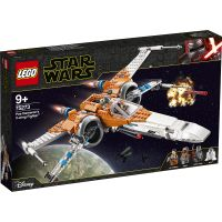 LG75273_001w LEGO® Star Wars™ - X-Wing Fighter al lui Poe Dameron (75273)