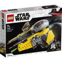 LG75281_001w LEGO® Star Wars™ - Interceptorul Jedi a lui Anakin (75281)