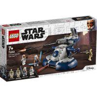 LG75283_001w LEGO® Star Wars™ - Tanc blindat de asalt (AAT) (75283)