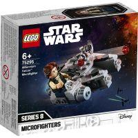 LG75295_001w LEGO® Star Wars™ - Micronava de lupta Millennium Falcon (75295)
