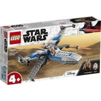 LG75297_001w LEGO® Star Wars™ - Resistance X-Wing (75297)