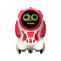 7530-88529_001w Robot electronic Pockibot Silverlit