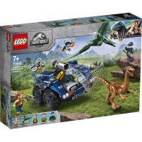 LG75940_001w LEGO® Jurassic World - Evadarea lui Gallimimus si Pteranodon (75940)