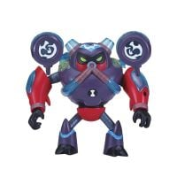 76100_025w Figurina Ben 10 - Omni-Enhanced Overflow, 12 cm