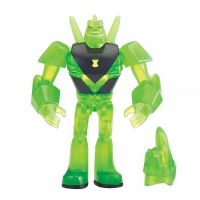 76100_043w Figurina Ben 10 Out of the Omnitrix, Diamond Head, 76157, 12 cm