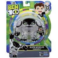 76100_061w Figurina Ben 10 Alien Worlds, Cannonbolt, 12 cm, 76160