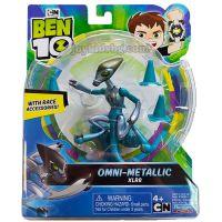 76100_067w Figurina Ben 10 Omni-Metallic, XLR8, 12 cm, 76178