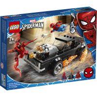 LG76173_001w LEGO® Marvel Super Heroes - Omul paianjen si Calaretul fantoma contra Carnage (76173)