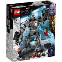 LG76190_001w LEGO® Super Heroes - Iron Man: Iron Monger Mayhem (76190)