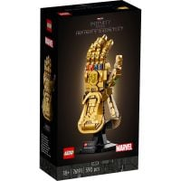 LG76191_001w LEGO® Super Heroes -  Manusa Infinitului (76191)