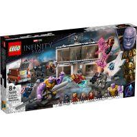 LG76192_001w LEGO® Super Heroes - Avengers Sfarsitul jocului: Batalia finala (76192)