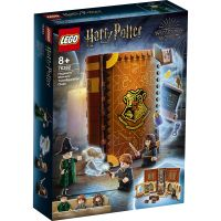 LG76382_001w LEGO® Harry Potter™ - Moment Hogwarts: Lecția de transfigurare (76382)
