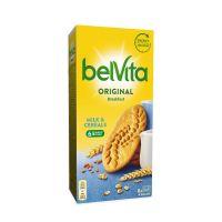 766849_001w Biscuiti cu cereale si lapte Belvita, 300 g