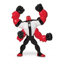 Minifigurina Ben 10, Four Arms