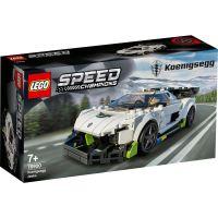 LG76900_001w LEGO® Speed Champions -  Koenigsegg Jesko (76900)