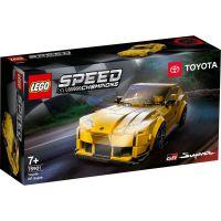 LG76901_001w LEGO® Speed Champions - Toyota Gr Supra (76901)
