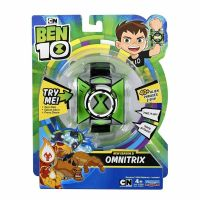 76953_001 Ceas Ben 10 Omnitrix Standard S3