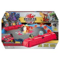 6058341_001w Arena de lupta Bakugan Armored Alliance, Battle League Coliseum