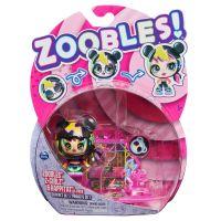778988369692 Figurine de transformare, Zoobles, colectibile