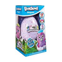 6041479_001 Set de creatie Surpriza Bunchems Hatchimals - Penguala
