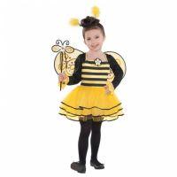 Costum de petrecere copii Animal Planet Ballerina Bee