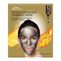 renew you detox replanish hydrogel sheet mask
