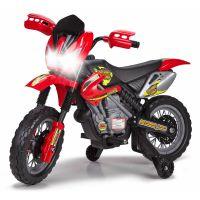 800011250_001w Motocicleta electrica Cross 400F 6V pentru copii Feber