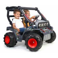 800012472_001w Masinuta pentru copii buggy electrica Feber