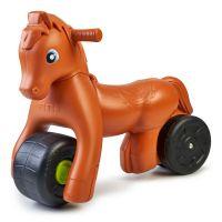 800012985_001w Masinuta fara pedale pentru copii calut Feber