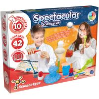 80003123_Science4You Spectacular Science Kit