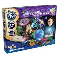 80003125_Set de experimente Science4You Wizards Science