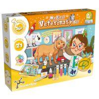 80003128_Set de experimente Science4You, Primul meu kit de veterinar